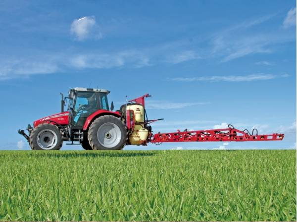 hardi-sprayers