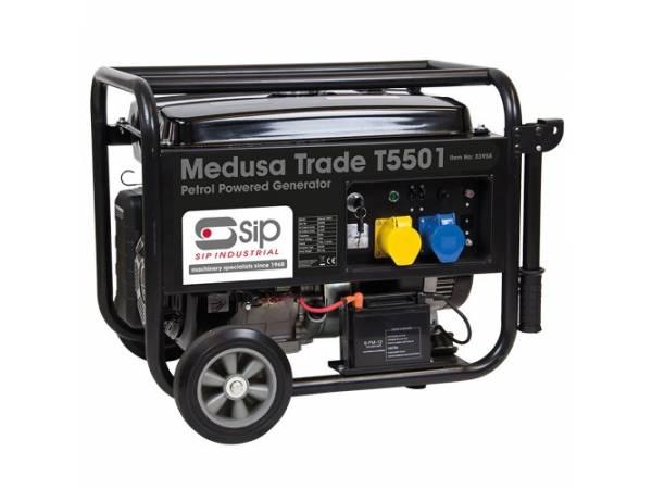 sip-medusa-t5501-generator