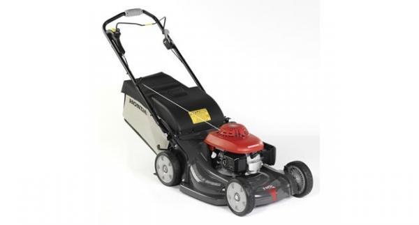 Honda Lawnmower Hrx Range Hrx537 Vye